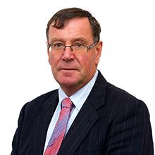 Richard Hogan of T. J. Hegarty
