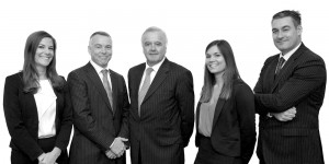 T. J. Hegarty Solicitor Team